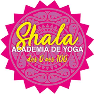 Shala - Academia de Yoga