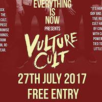 EIN Presents Vulture Cult