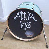 Attila Kis Live at Mansfield Town Football Club