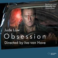 Screen Arts National Theatre Live Obsession (12A)