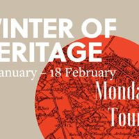 Mondays Tours dlr Winter of Heritage 2018