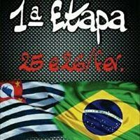 1 ETAPA CAMPEONATO PAULISTA DE WHEELING STUNT