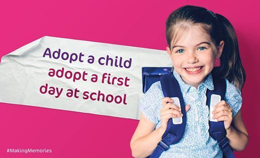 Information event with Adopt South West Barnstaple
