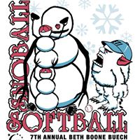 7th Annual Beth Boone Buech Snoball