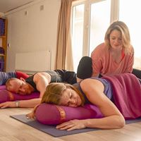 Yin and Yoga Nidra Workshop with Aisling