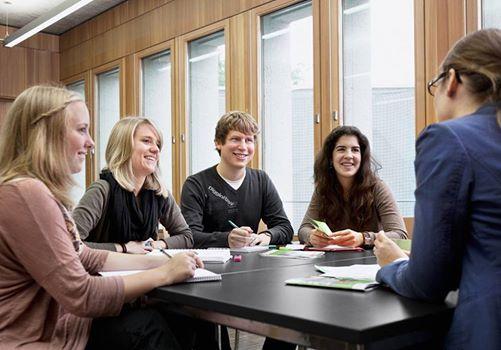 Jobmesse Berufsfeld Sozialwissenschaften