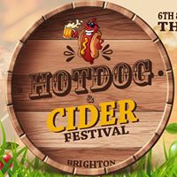 Hot Dog and Cider Festival
