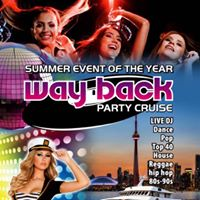 Way Back Summer Cruise