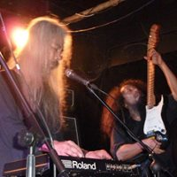 Acid Mothers Temple at The Metro Gallery