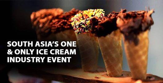 Indian Ice-cream Congress 2018