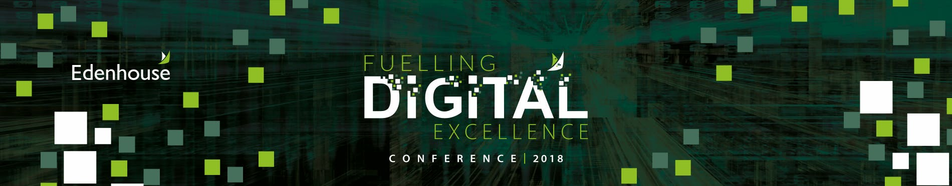 Fuelling Digital Excellence