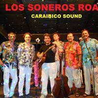 Los Soneros road&quotStravento&quot Porto Turistico Santa Marinella