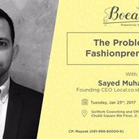 Boeatan 2 The Problem that Fashionpreneur Face