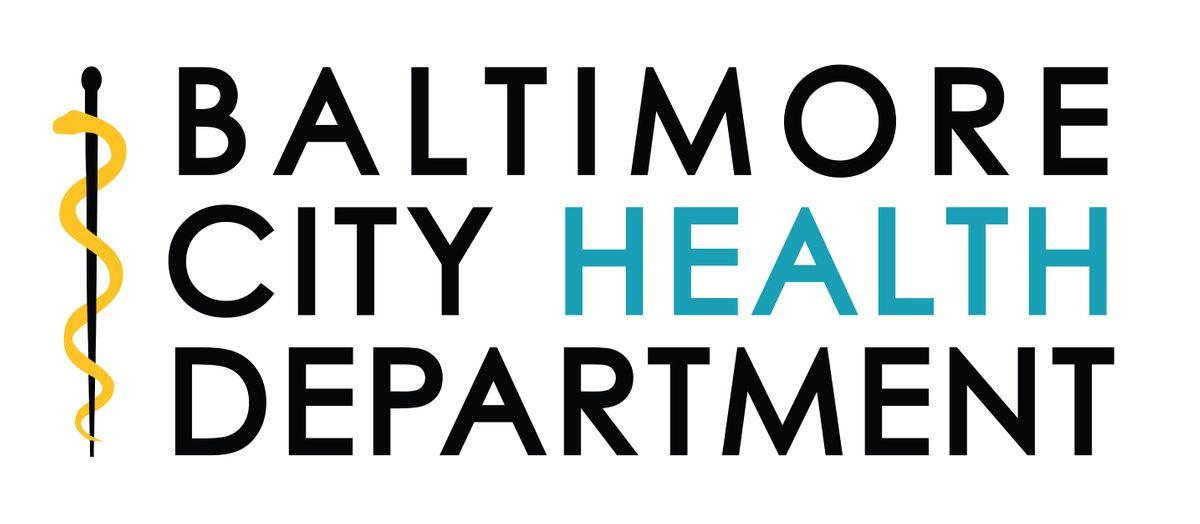 Baltimore City Health Department Naloxone Training