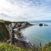 Ireland is calling (Dublin  Bray)  -