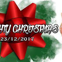 Naughty Christmas 18