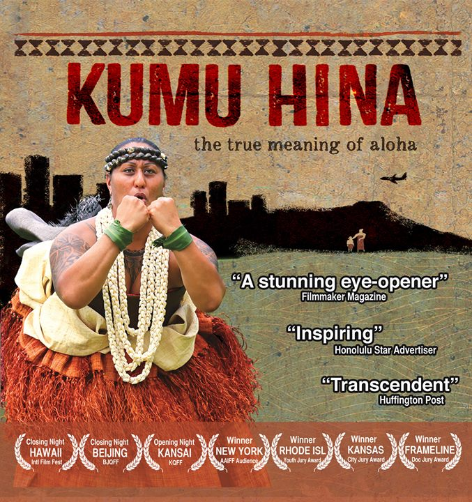 Film Screening Kumu Hina The True Meaning of Aloha
