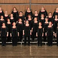 Concert - Orangeville Show Chorus with Strings Attached