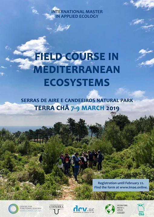 Field Course in Mediterranean Ecosystems