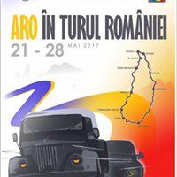 Aro in turul Romaniei