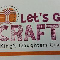KDMC Craft &amp Vendor Fair