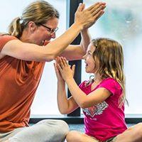 Athens 3 Day Kids Yoga Teacher Training