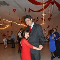 Father &amp Daughter Valentine Dance