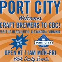 Industry NightCBC Week Kick Off &amp Extended Hours