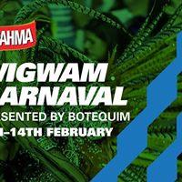Wigwam Carnaval 2018