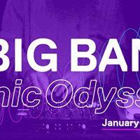 The Big Bang Sonic Odyssey