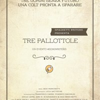 Tre Pallottole - Un Western in teatro  SongWriters