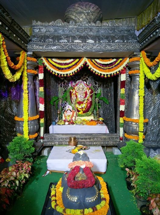 38th Anniversary of Shree Varasiddi Vinayaka Yuvakara Sangha