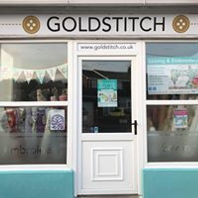 Goldstitch Sewcafe