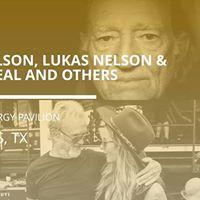 Outlaw Music Festival Willie Nelson Sheryl Crow The Avett Broth