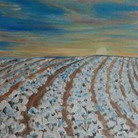 Artistic Escapes Cotton Sunset