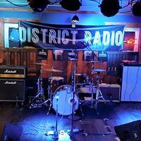 District Radio at Patricks Elmira