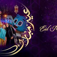 Celebrate Eid at IMGworlds