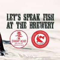 Lets Speak Fish - May 2017