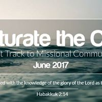 Saturate the City A Fast Track to Missional Communities