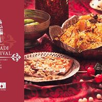 Hyderabadi Food Festival at The Square Novotel Lucknow