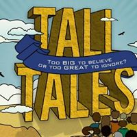 District 2 Tall Tales Party