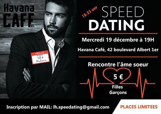 Geschwindigkeit Dating-Klifton