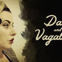 Davina and The Vagabonds at Bluegrass Underground