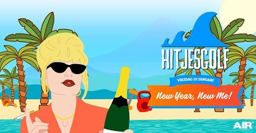 Hitjesgolf - New Year New Me