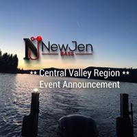 Central Valley Region - Pine Flat Lake Team Tournament