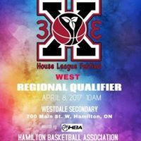 3x3 Tournament- Regional Qualifier