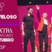 Caetano Moreno Zeca Tom Veloso  Theatro NET SP 2710