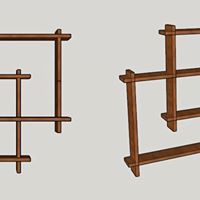 Woodworking Series (Shelving)