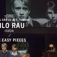 Milo Rau  Five Easy Pieces
