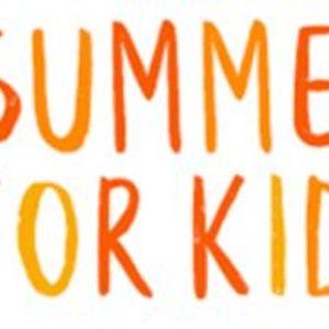 Summer Art Classes For Kids at Howell Opera House, Howell